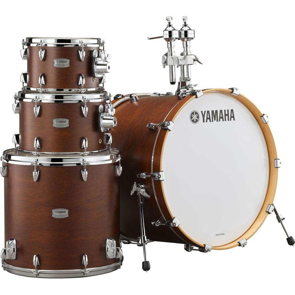 YAMAHA TMP0F4CHS Tour Custom 20BD ドラム シェルパッケージ