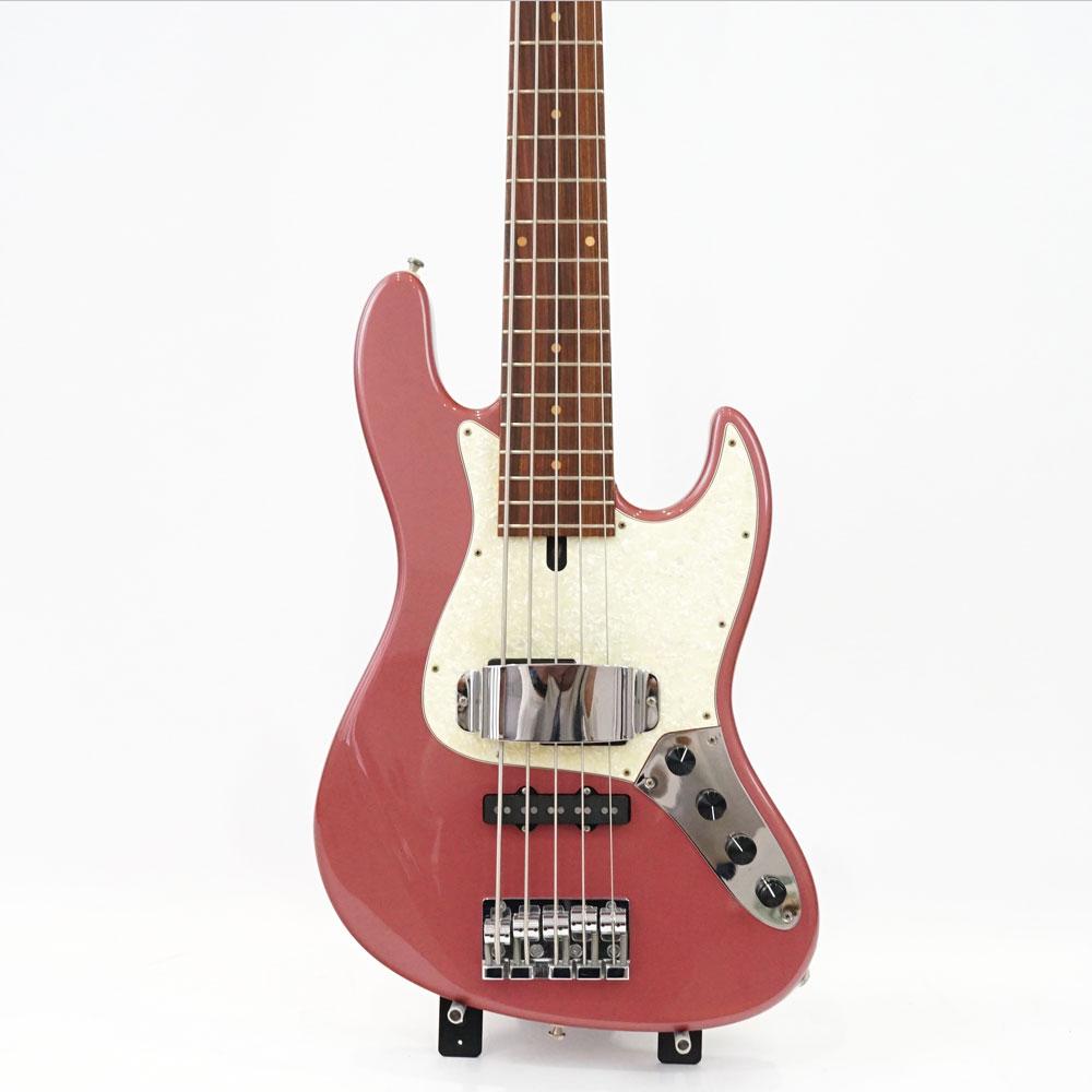 Sadowsky NYC Standard 5 string PJ Burgundy Mist エレキベース 【中古】