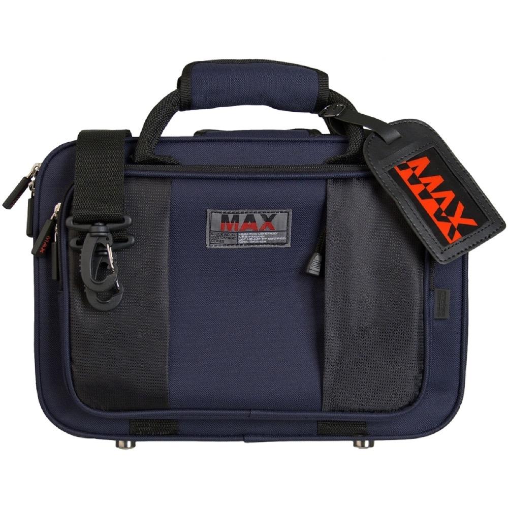 PROTEC MX-307BX Blue B♭クラリネット用セミハードケース