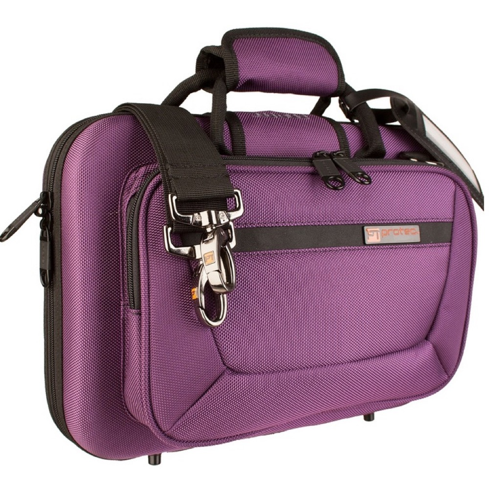PROTEC PB-307PR Purple B♭クラリネット用セミハードケース, 益子焼 和食器通販 わかさま陶芸:02b192b1 --- akakura-inc.jp
