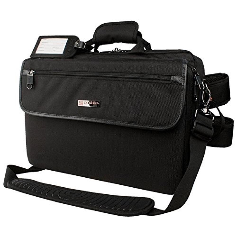 PROTEC LX-308PICC Black フルート&ピッコロ用セミハードケース