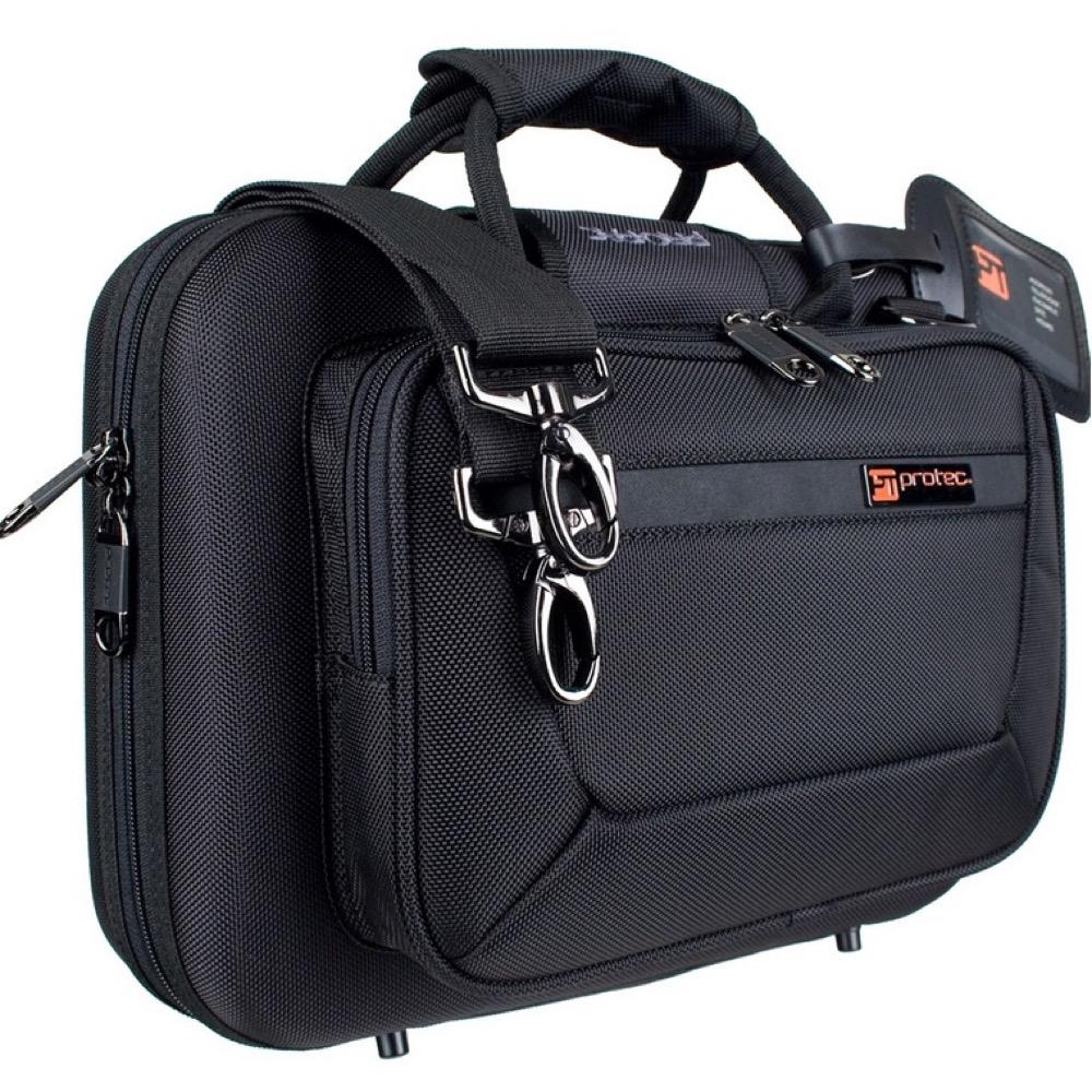 プロテック 管楽器用 オーボエ 完売 セミハードケース Black 購入 PB-315 PROTEC オーボエ用セミハードケース