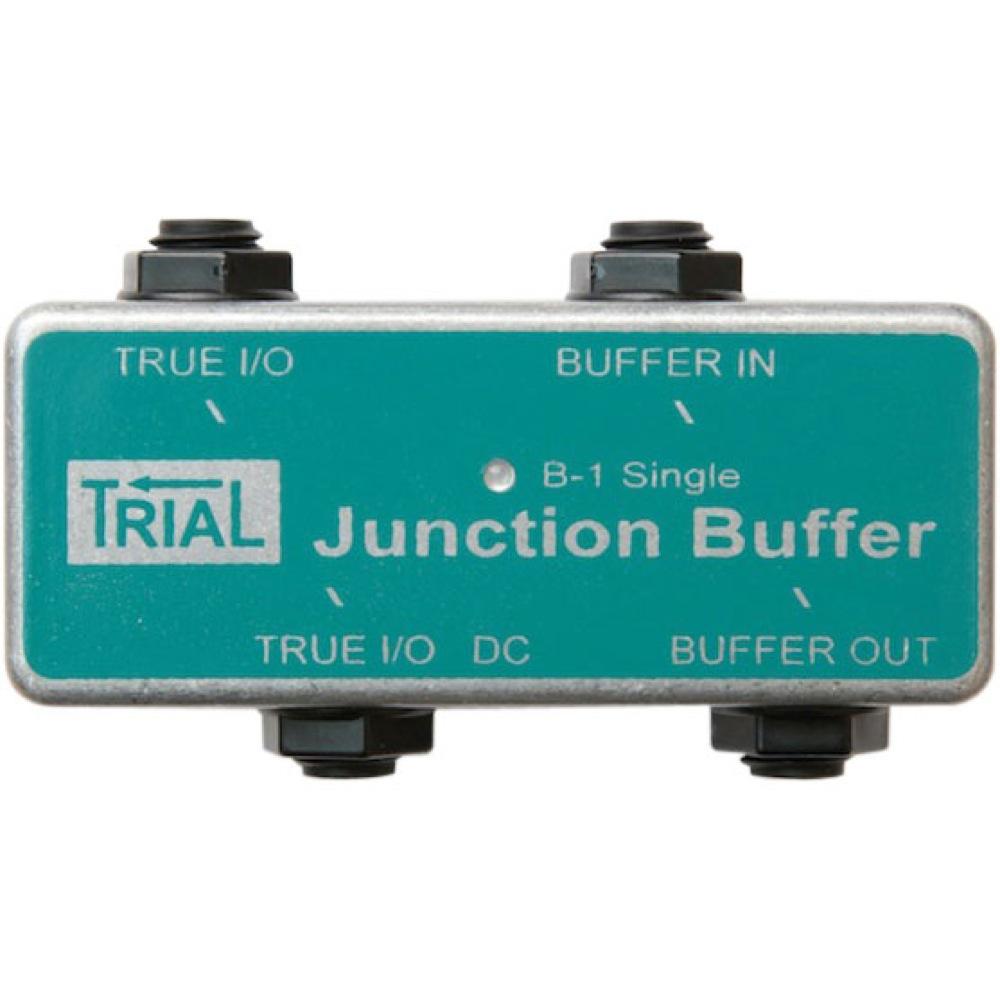 TRIAL Junction Buffer Single ジャンクションボックス