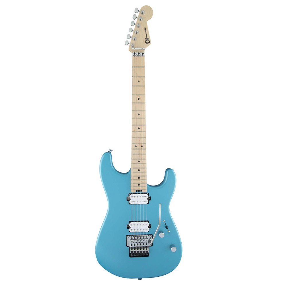 CHARVEL PRO-MOD SAN DIMAS STYLE1 HH FR Matte Blue Frost エレキギター