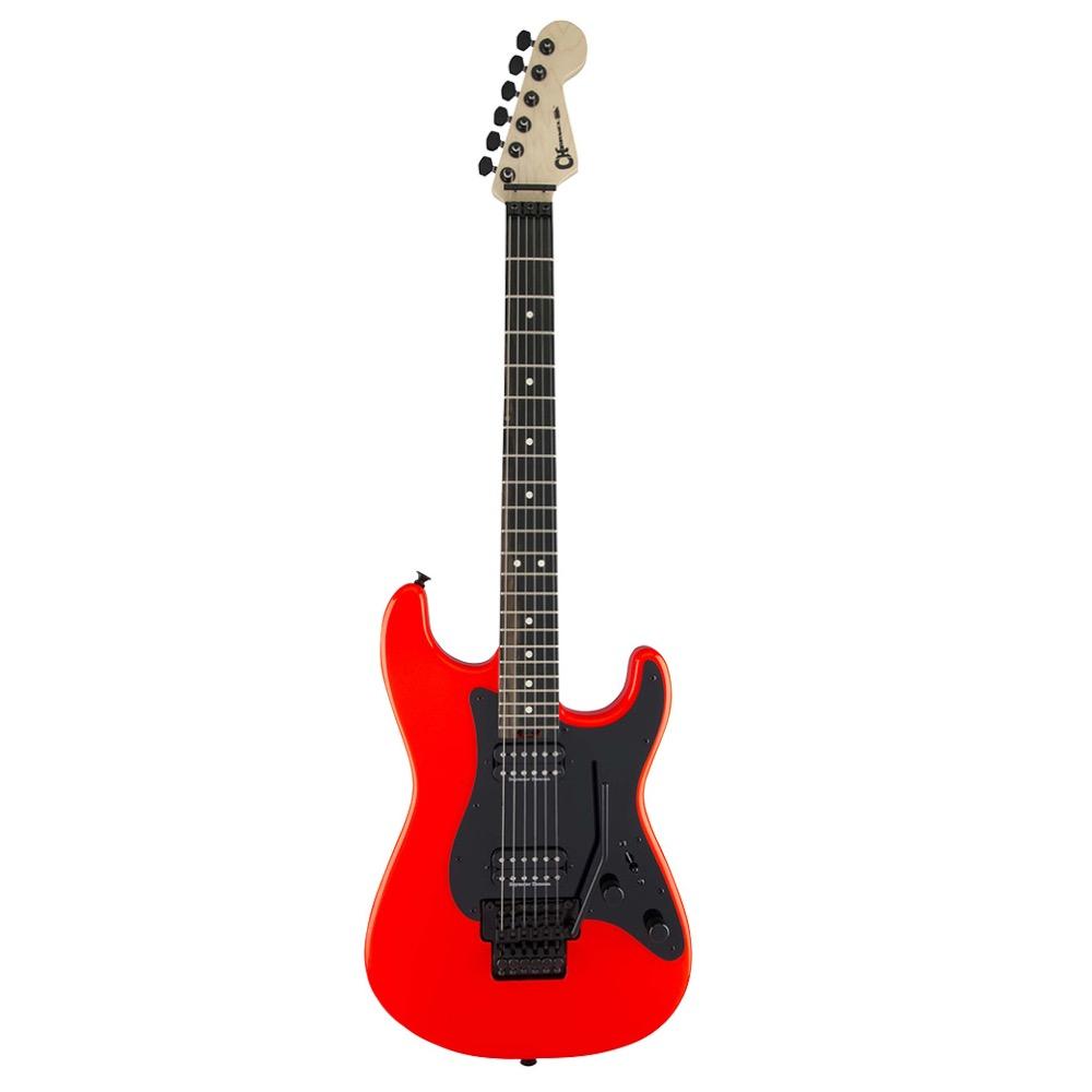 CHARVEL PRO-MOD SO-CAL STYLE1 HH FR E Rocket Red エレキギター