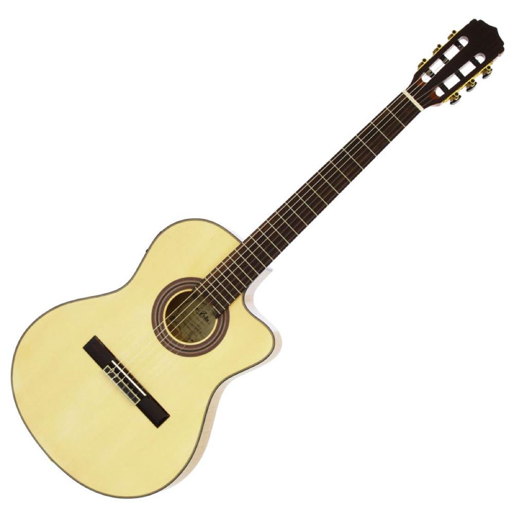 ARIA A-48CE N Basic エレクトリッククラシックギター