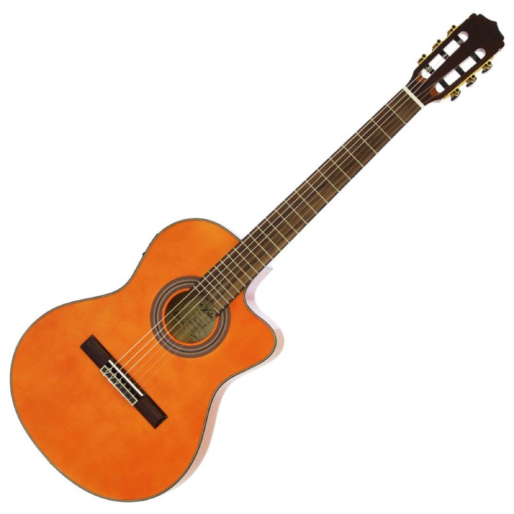 ARIA A-48CE SOR Basic エレクトリッククラシックギター