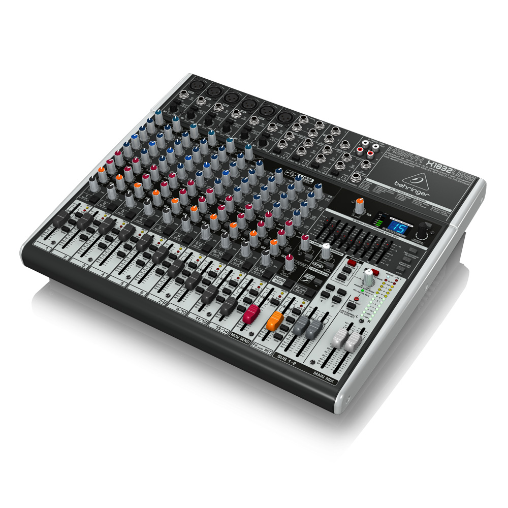 BEHRINGER BEHRINGER X1832USB X1832USB XENYX XENYX アナログミキサー, ぎふポロ まごころギフトを全国へ:dc290540 --- ww.thecollagist.com