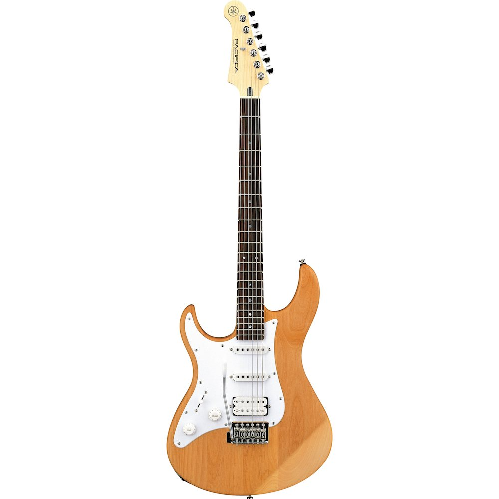 YAMAHA PACIFICA112JL YNS エレキギター