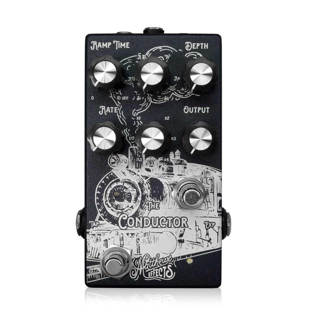 Matthews Effects The Conductor v2 ギターエフェクター