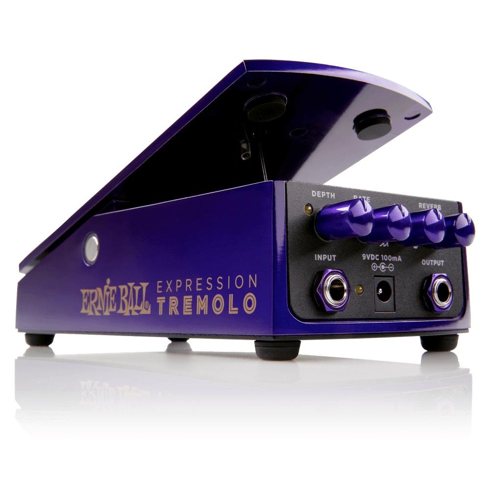 ERNIE BALL 6188 Expression Tremolo エクスプレッションペダル型 トレモロ ギターエフェクター