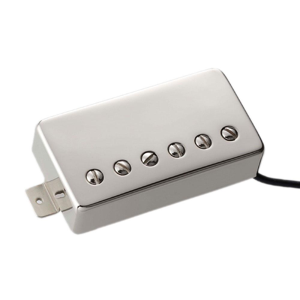 ブリッジ側 TV Metal Bridge Humbucker Jones Cover Starwood Plated エレキギター用ピックアップ Nickel