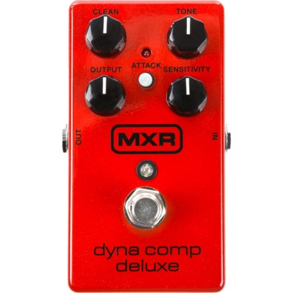 MXR M228 DYNA COMP DLX コンプレッサー ギターエフェクター