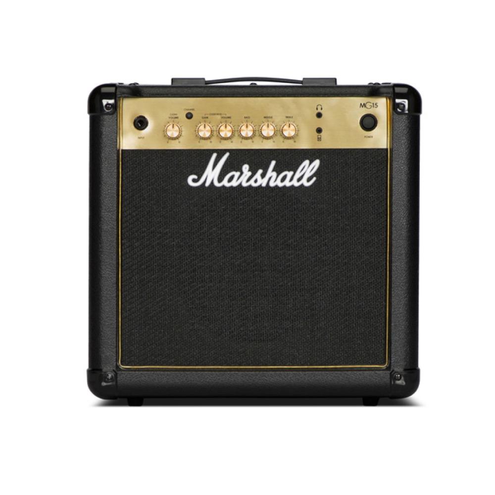 MARSHALL MG15 ギターアンプ