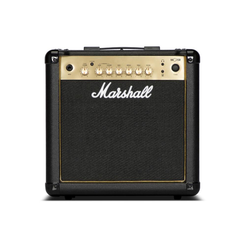 MARSHALL MG15R ギターアンプ