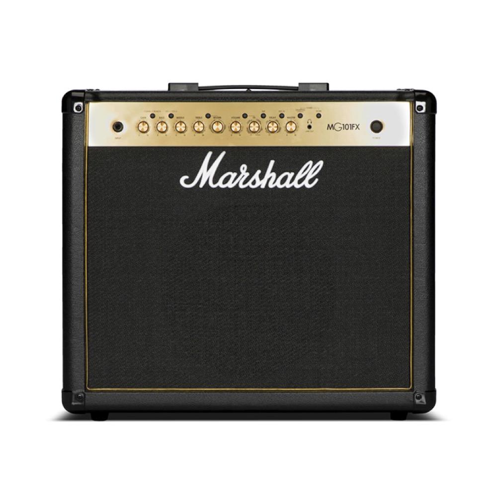 MARSHALL MG101FX ギターアンプ