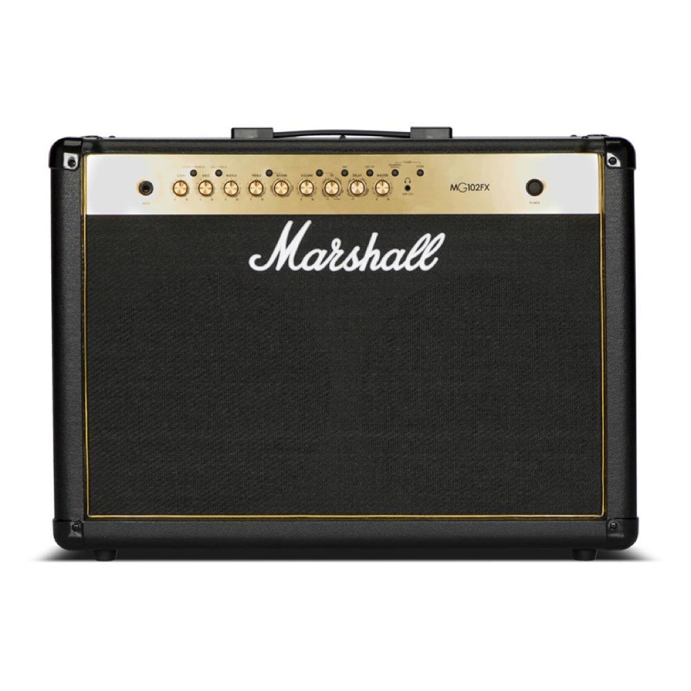 MARSHALL MG102FX ギターアンプ