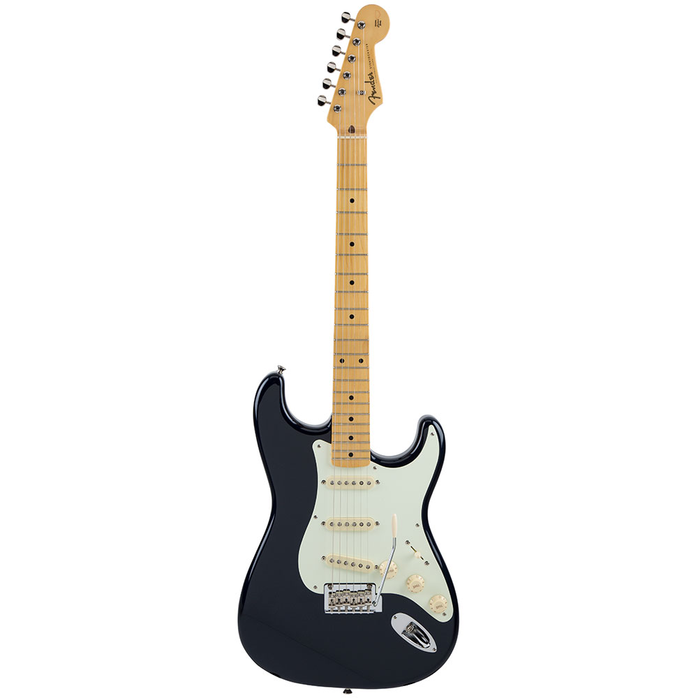 Fender Made in Japan Hybrid 50s Stratocaster Midnight Blue エレキギター
