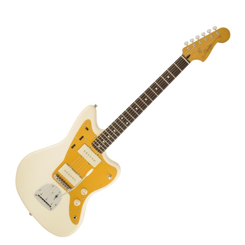 Squier J Mascis Jazzmaster Laurel VWT エレキギター