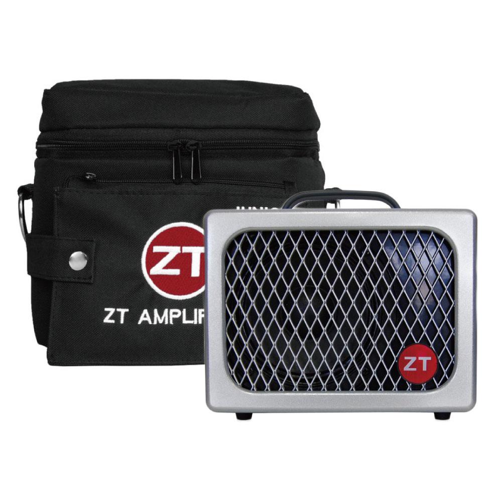 ZT Amp Lunchbox Jr. Carry Bagセット ギター用ミニコンボアンプ