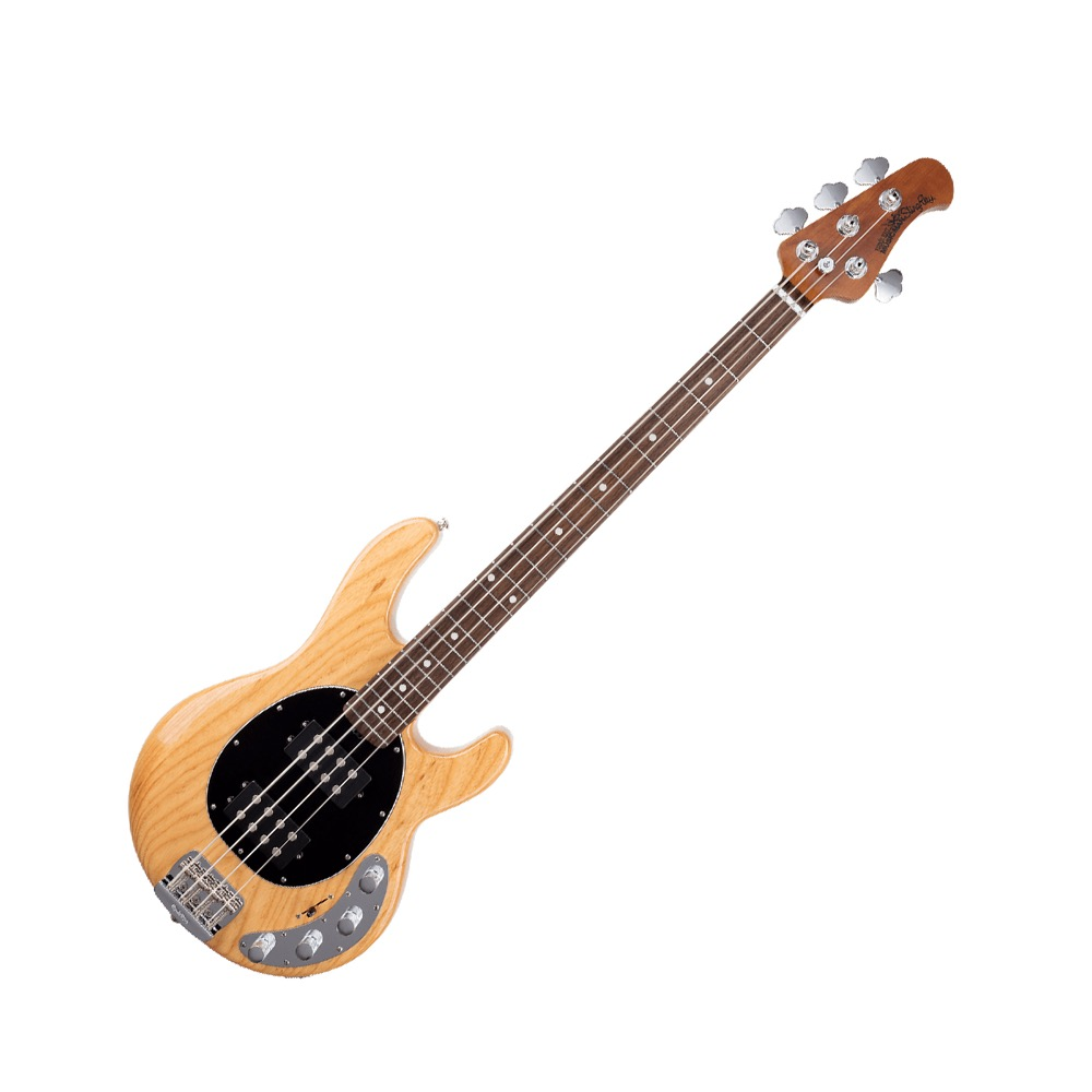 MUSIC MAN StingRay Special HH Maple w/Rosewood Classic Natural エレキベース