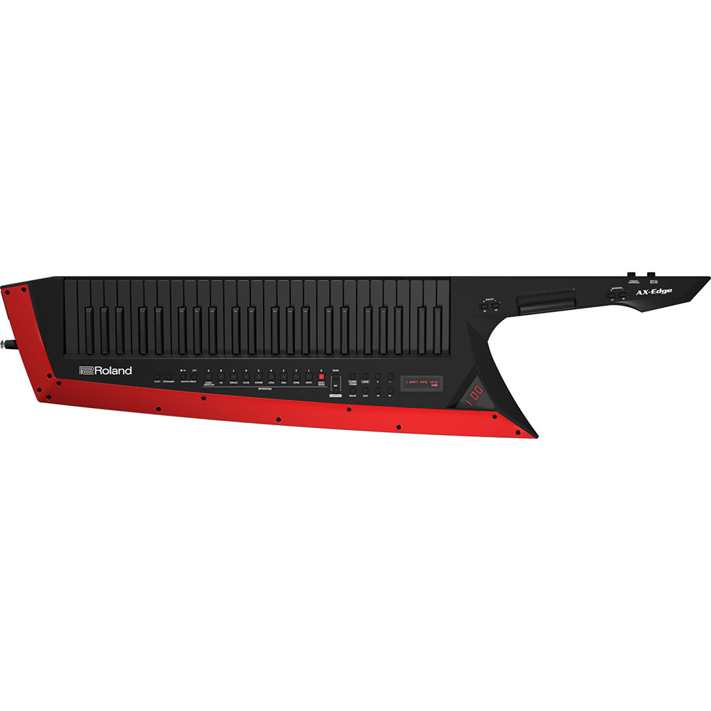 ROLAND AX-EDGE-B Digital Keyboard ショルダーキーボード