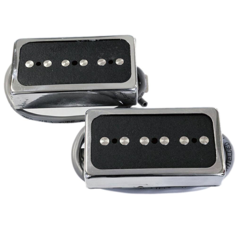 Lundgren Guitar Pickups Revolver Set エレキギター用ピックアップ
