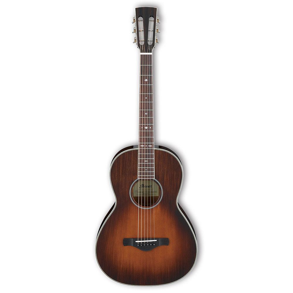 Ibanez AVN10E BVS エレクトリックアコースティックギター