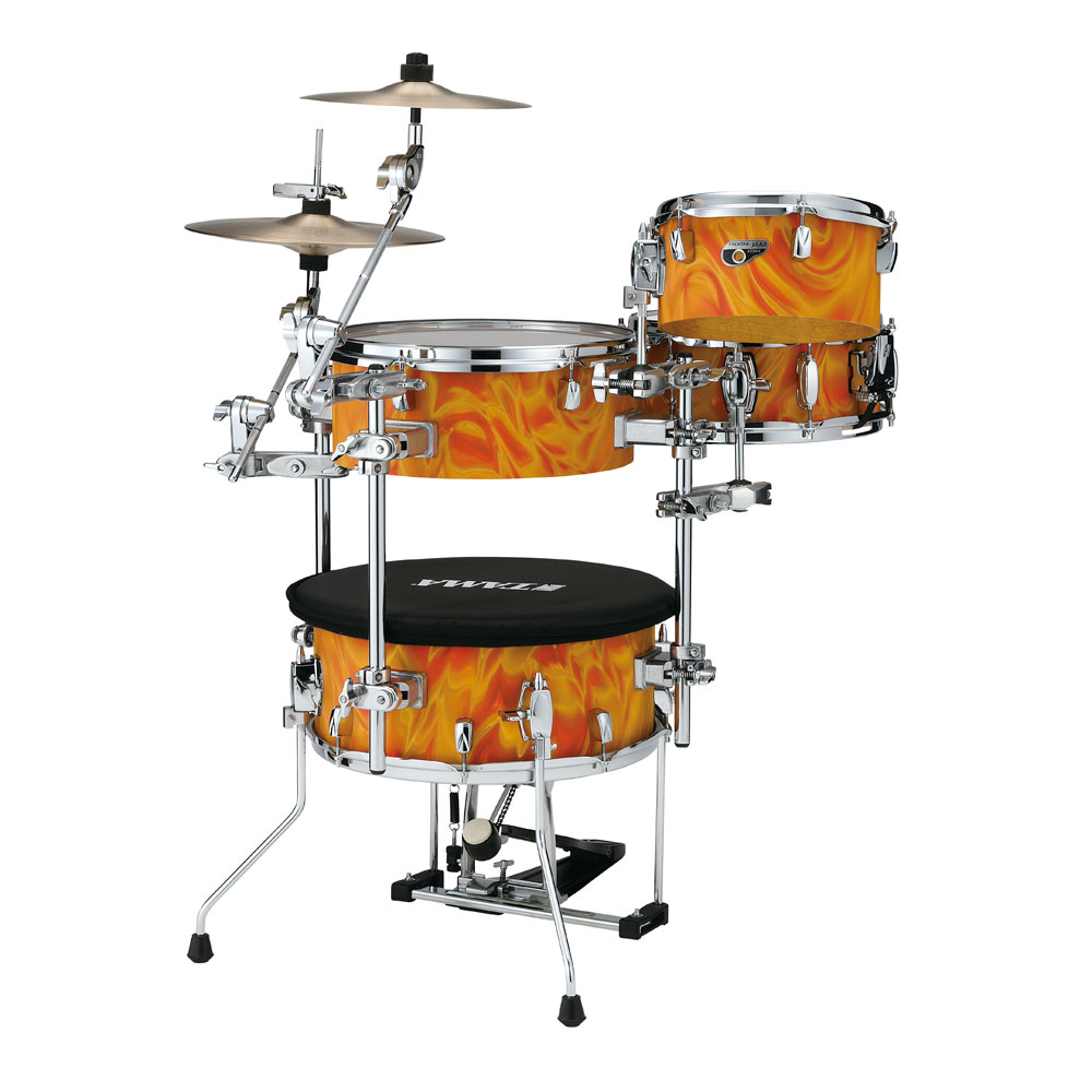 TAMA CJB46C-OSF Cocktail-JAM Limited Model カクテルジャム ドラムセット