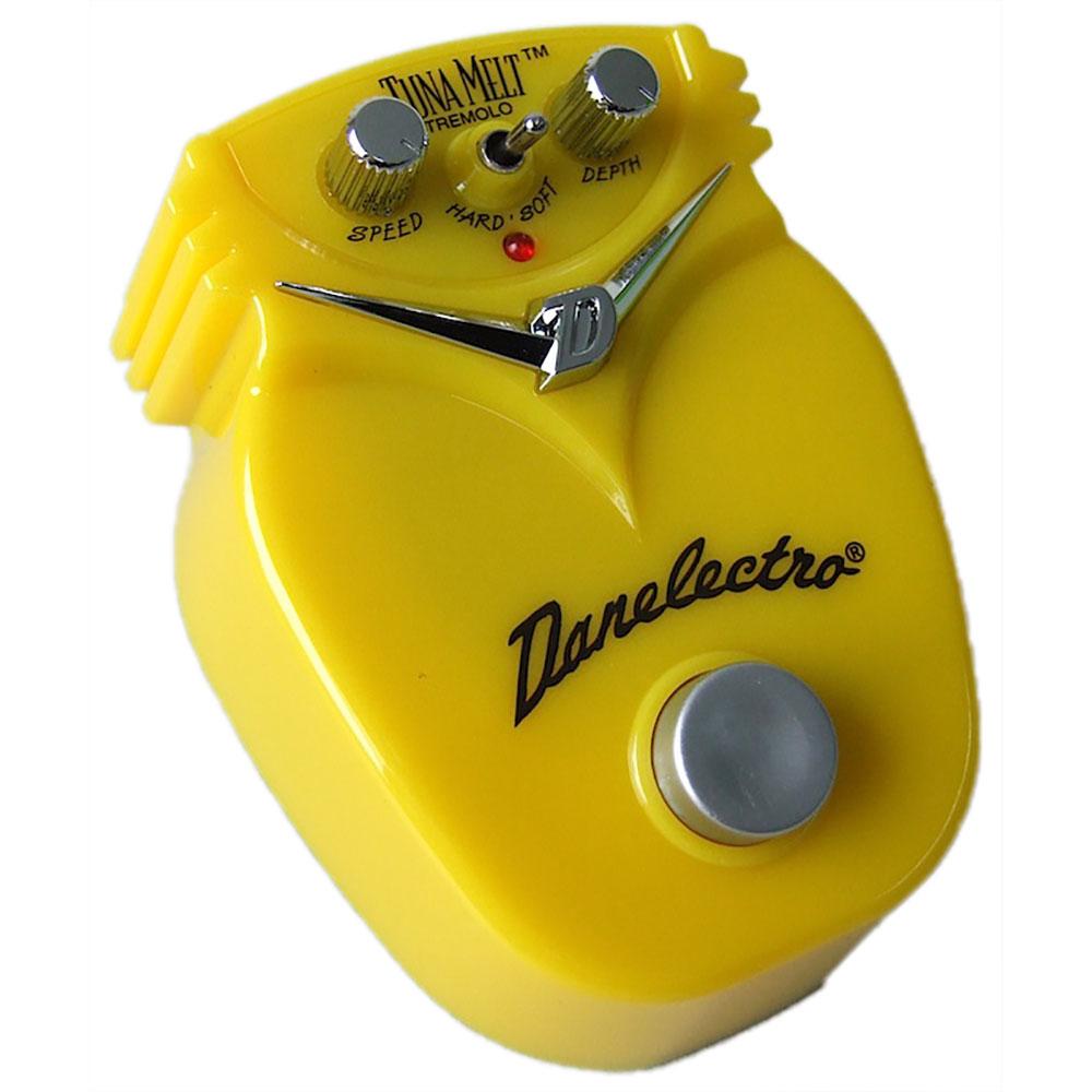 Danelectro DJ-5 TUNA MELT TREMOLO トレモロ ギターエフェクター