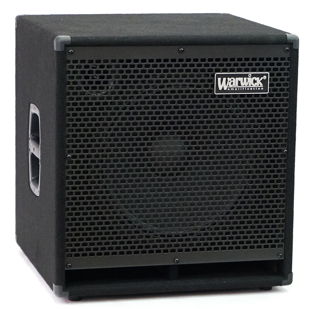 WARWICK WCA115 LW ベースアンプ用キャビネット アウトレット