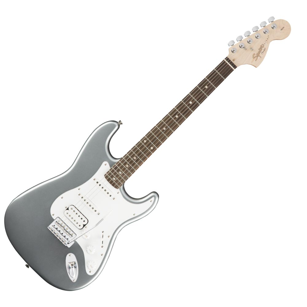 Squier Affinity Series Stratocaster HSS LRL SLS エレキギター