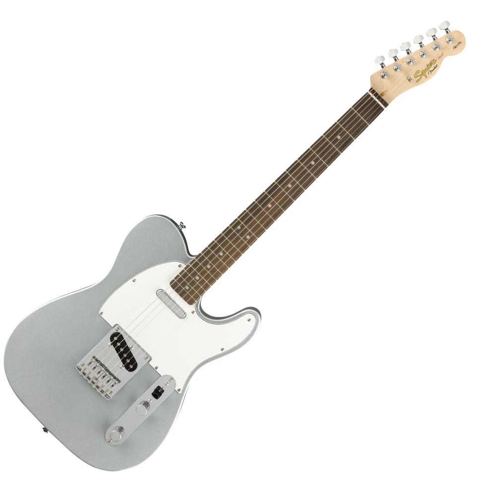 Squier Affinity Series Telecaster LRL SLS エレキギター