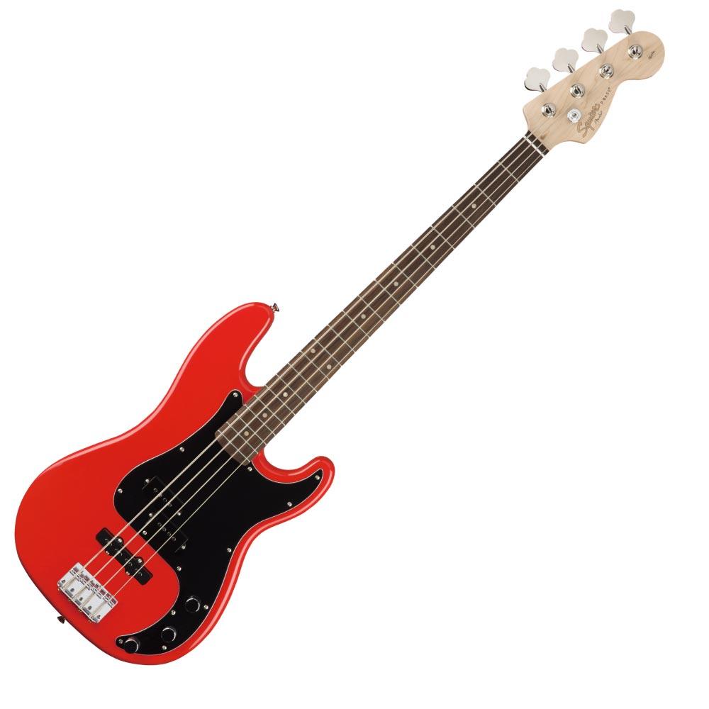 Squier Affinity Series Precision Bass RCR エレキベース