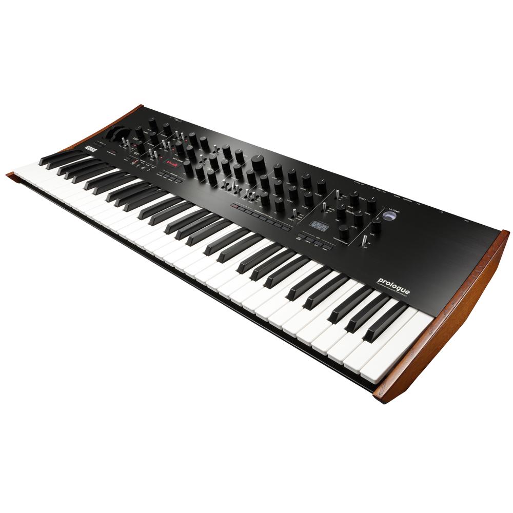 KORG prologue-16 ポリフォニックアナログシンセサイザー 61鍵盤モデル アウトレット