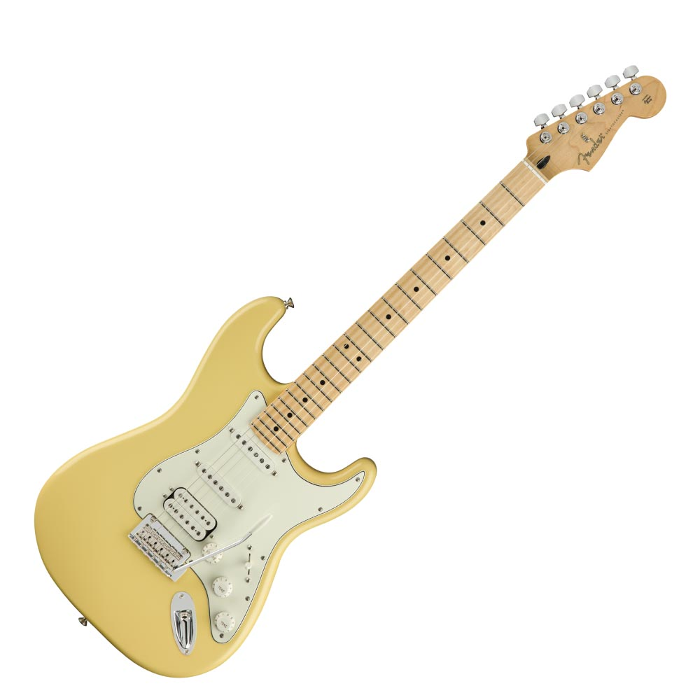 Fender Player Stratocaster MN BCR エレキギター