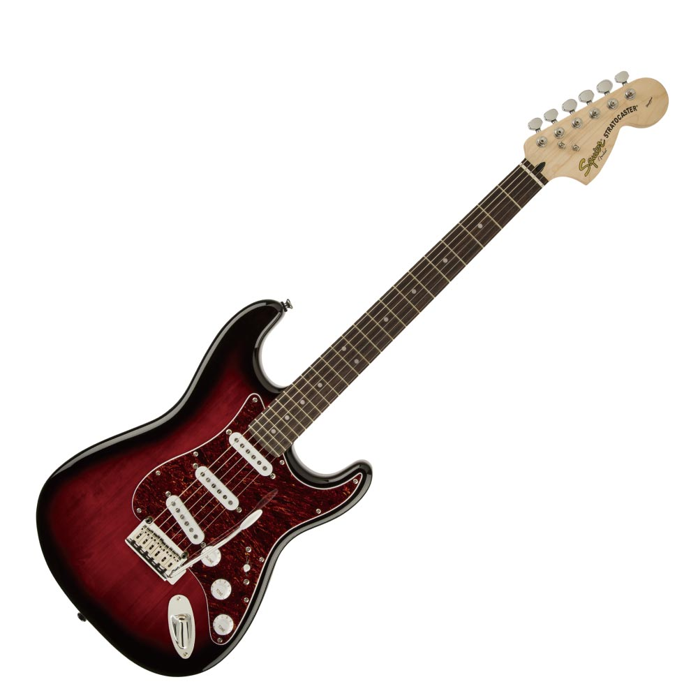 Squier Laurel Standard Stratocaster Laurel Squier エレキギター Fingerboard Antique Burst エレキギター, SPACE:a0771537 --- jpworks.be