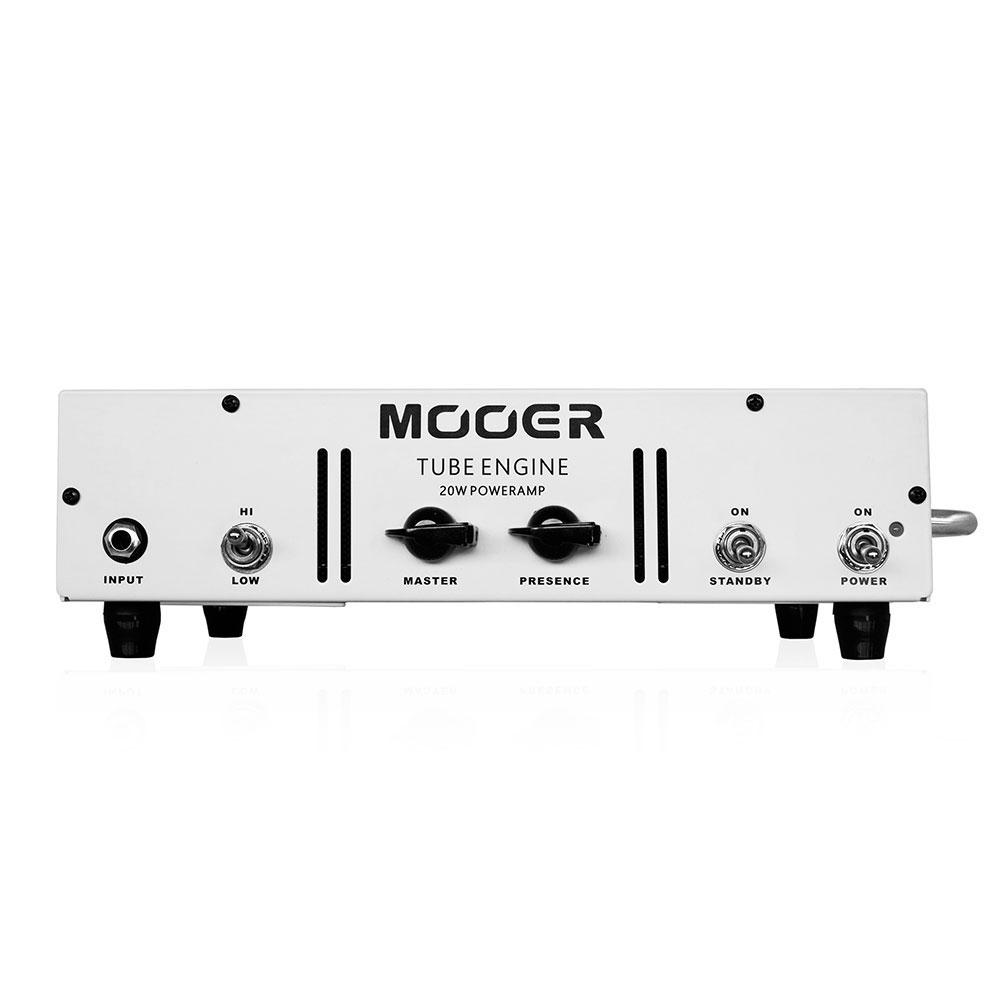 Mooer Tube Engine パワーアンプ