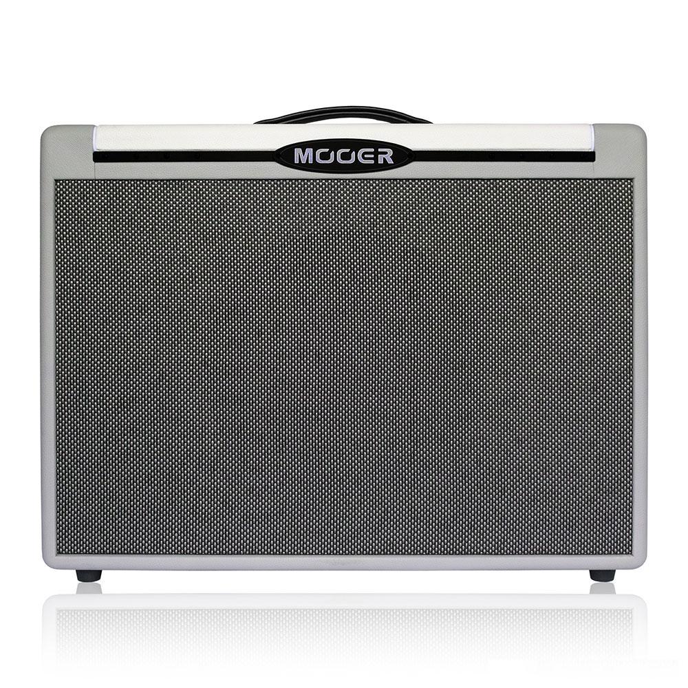 Mooer GC112-V30 12インチ×1 スピーカーキャビネット