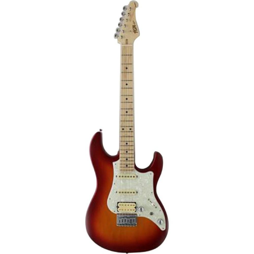 FUJIGEN BOS-M CS Boundary ODYSSEY エレキギター