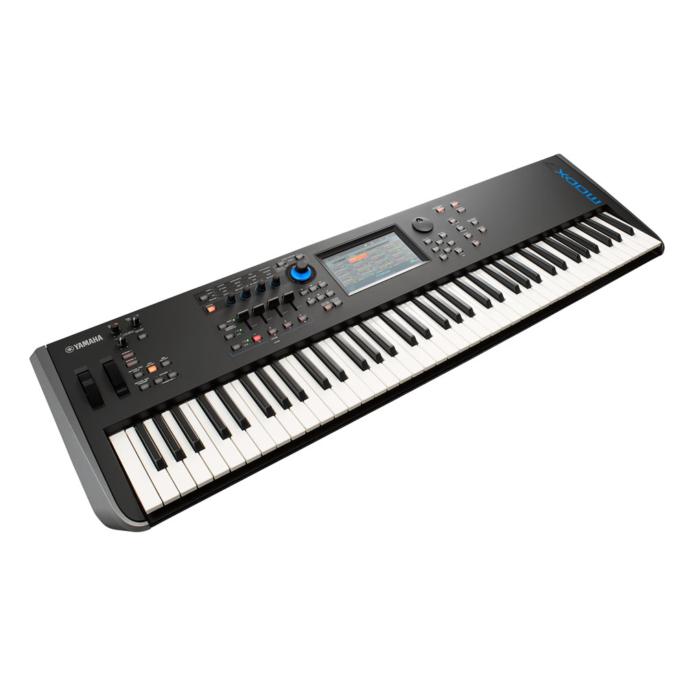 YAMAHA MODX7 76鍵 ミュージックシンセサイザー