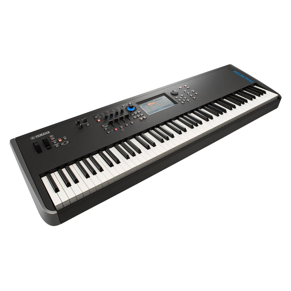 YAMAHA MODX8 88鍵 ミュージックシンセサイザー