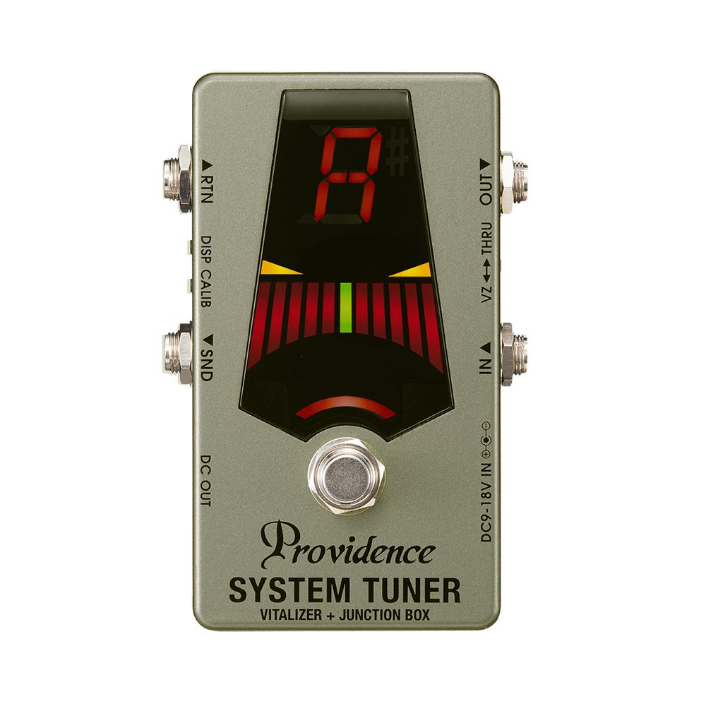 【予約受付中】 Providence STV-1JB MGR システムチューナー