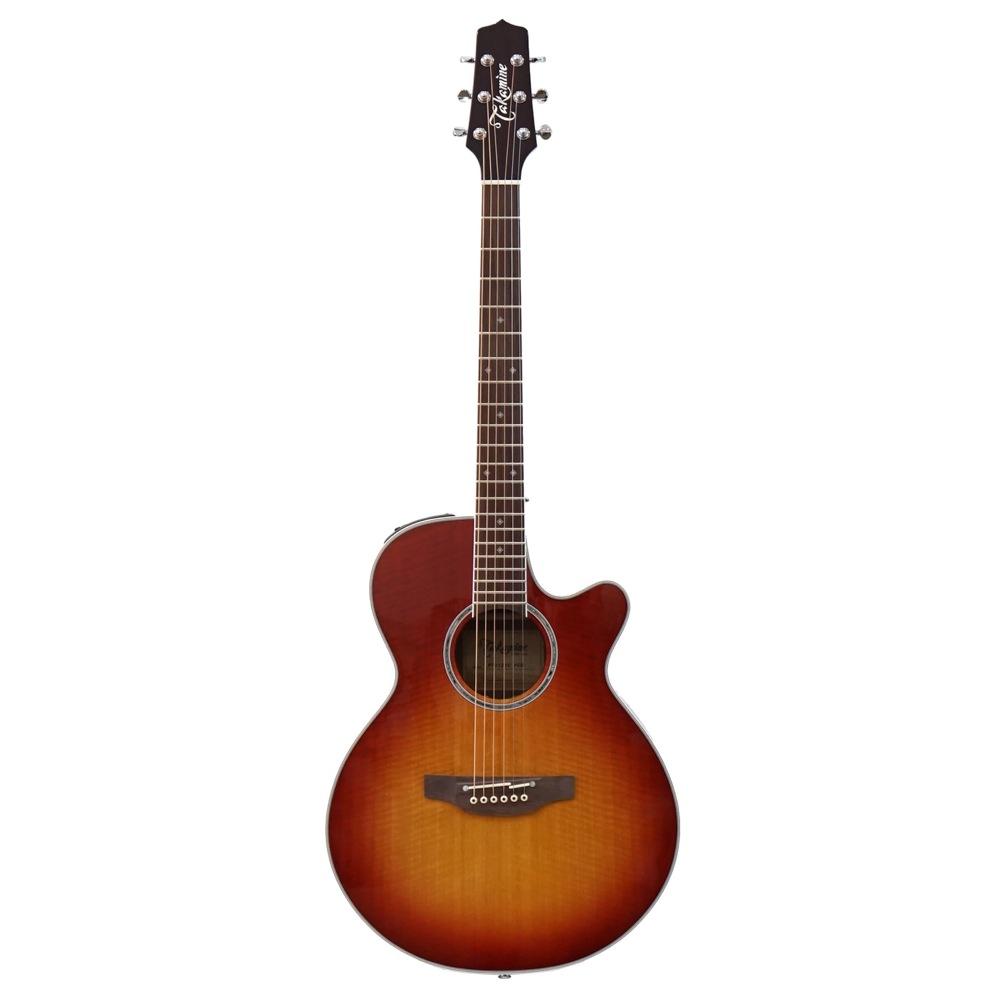 TAKAMINE PTU121C FCB エレクトリックアコースティックギター