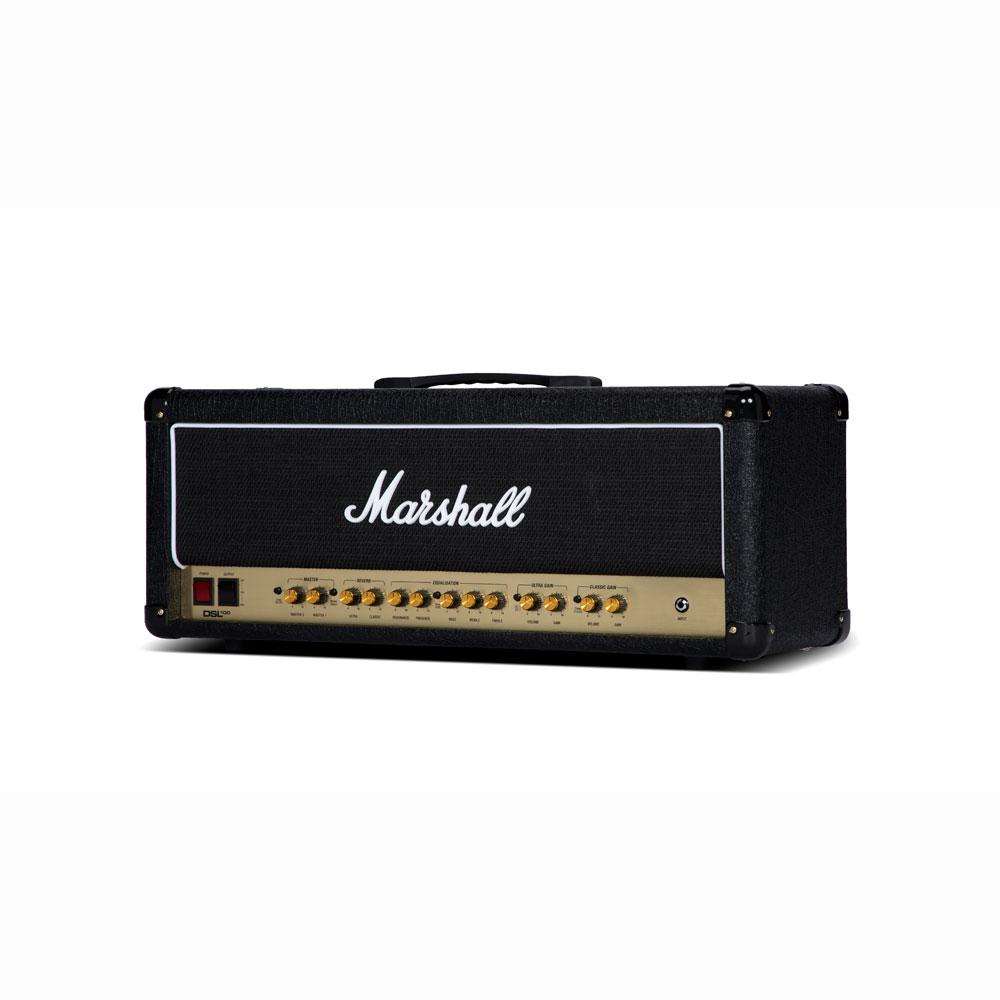 MARSHALL DSL100H ギターアンプ ヘッド