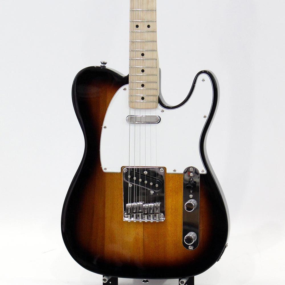Squier Affinity Series Telecaster 2TS エレキギター 【中古】
