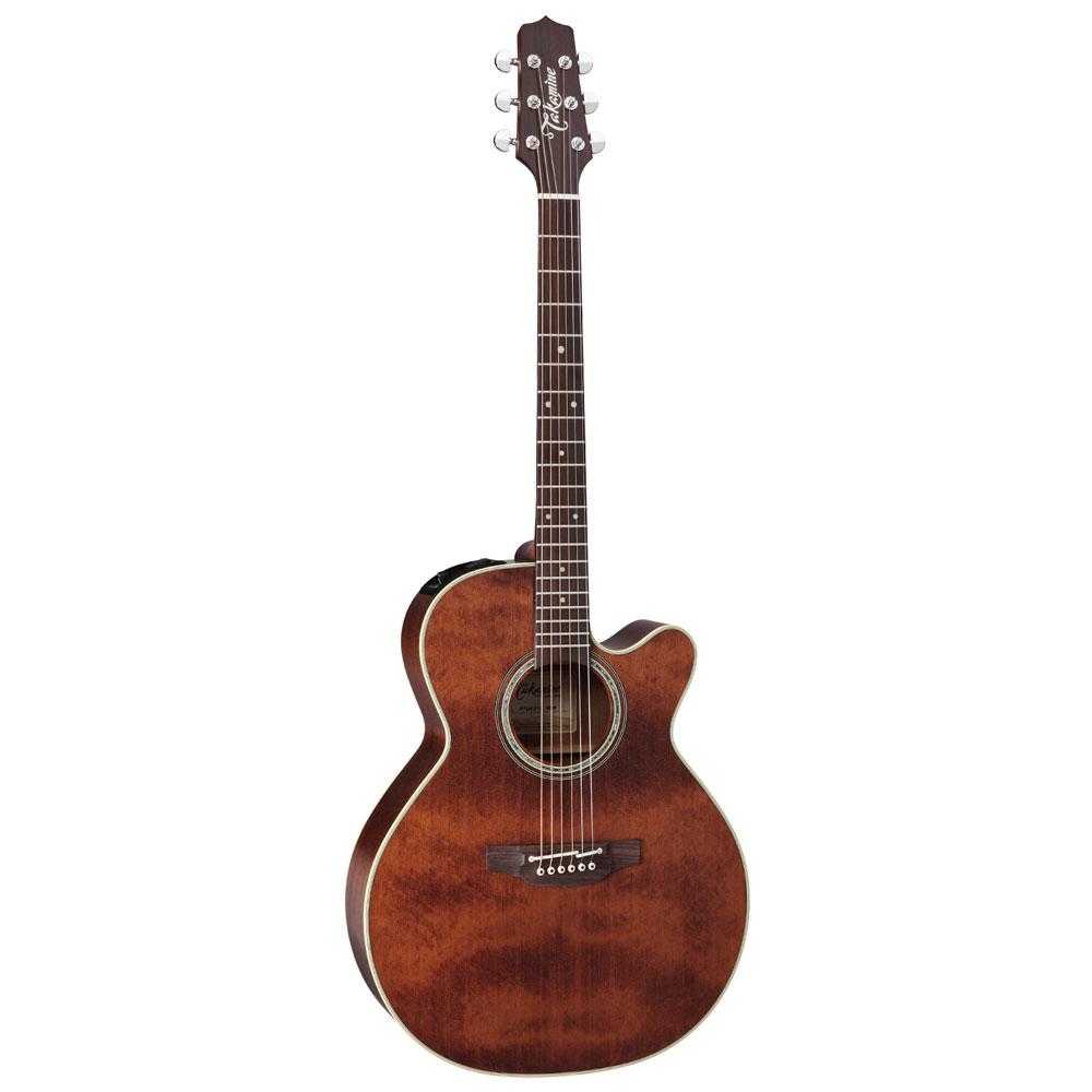 TAKAMINE PTU531C VBS エレクトリックアコースティックギター