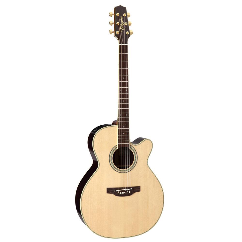 TAKAMINE PTU541C N エレクトリックアコースティックギター