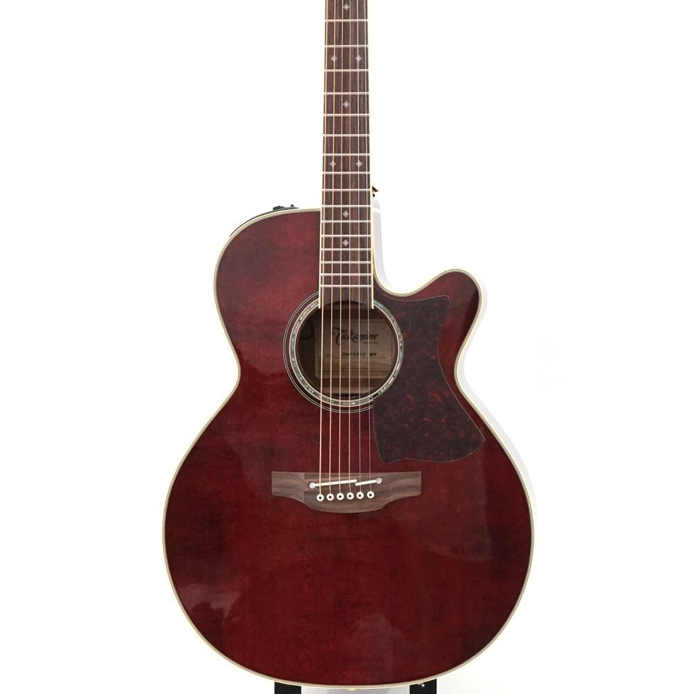 TAKAMINE DMP551C WR エレクトリックアコースティックギター