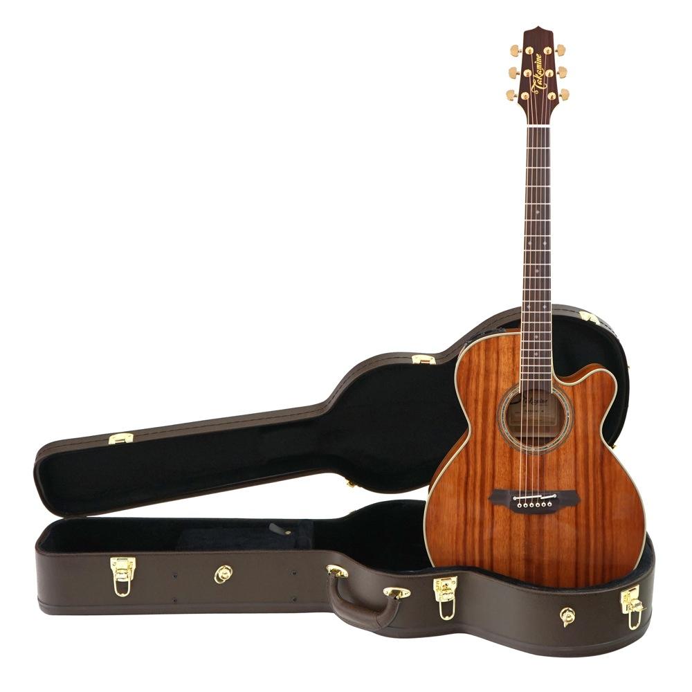 TAKAMINE TDP531KC N エレクトリックアコースティックギター